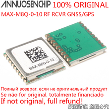 10PCS GPS Module MAX-M8Q-0-10 MAX M8Q 0 10 MAX-M8Q MAX-M8Q-O-1O new and available