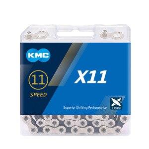 Image 4 - LTWOO AX 1X11S 11S 11 Speed Groupset shift lever rear derailleur KMC X11 SUNSHINE Cassette 46T 50T 52T MOTSUV Chainring 32 38T