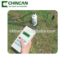 TZS High Quality Lab and Agriculture Portable Digital Soil Moisture Meter with Best Price цена 2017