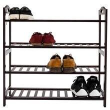 Стеллаж хранение обуви шкаф для прихожей Органайзер держатель
