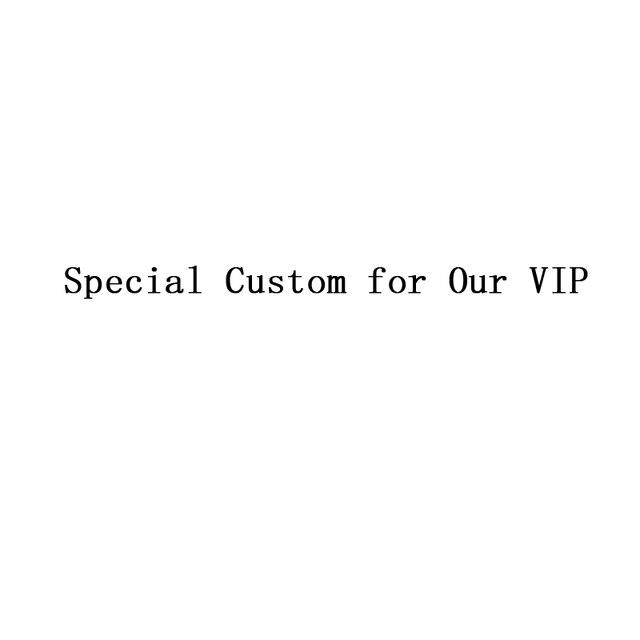 מיוחד מותאם אישית עבור שלנו VIP 20 מקלטים