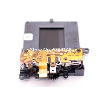 Nowa grupa migawki z częściami do naprawy kurtyny ostrza do aparatu Panasonic DMC-GH5 GH5 tanie i dobre opinie OUTMIX