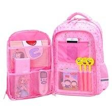 Schoolbags Waterproof School Backpacks For Teenagers Girls Kids Backpack Childre