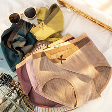 Wasteheart для женщин модные синие из хлопка с бантиком со средней