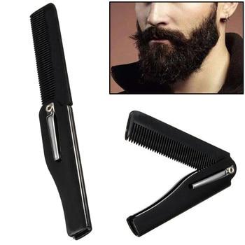Salon Style Beard Hair Care Comb
