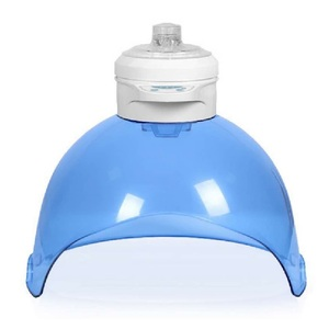 Image 5 - Hydrogen Oxygen Mask With LED 3 Color For Antioxidant Beauty Skin Care , Nano Facial and Beauty Atomize