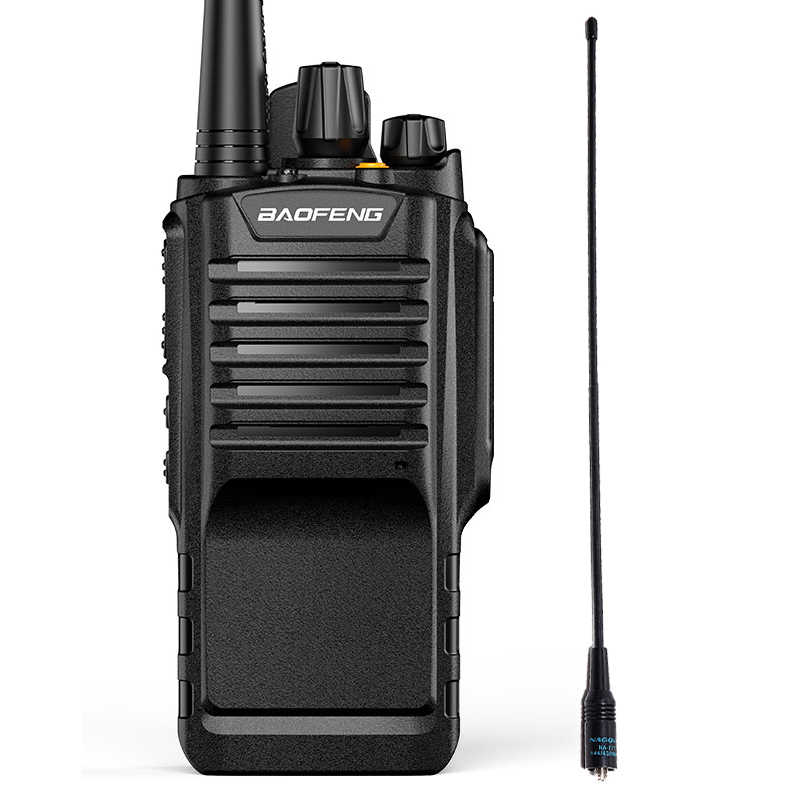 Baofeng BF-9700 IP67 Waterdichte 8W 2800Mah High Power Walkie Talkie Uhf Amateur Radio UV-9R Hf Radio Transceiver Jacht