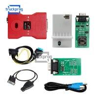 TruckProg CGDI Prog MB for Benz Key Programmer + ELV Repair Adapter + ELV Simulator Car Key Add Fastest Auto Key Progamming tool