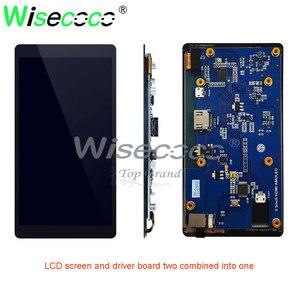 5,5-дюймовый OLED amoled дисплей 1080*1920, сенсорный экран, HDMI, интерфейс Micro usb в сборе