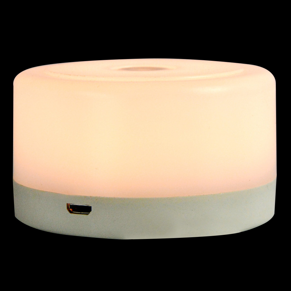 Wireless Bedside Mini Breastfeeding USB Charging Rechargeable Baby Nursery Night Light Lamp Kids Portable Led
