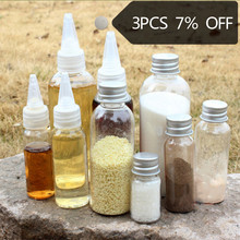Outdoor Camping Tableware Storage Container Spice Jar Seasoning Box Portable Oil Bottle For BBQ Picnic Outdoor Tableware set(China)