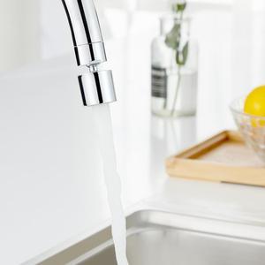 Image 4 - Youpin dabai キッチン蛇口エアレーター水ディフューザーバブラー亜鉛合金節水フィルタヘッドノズルタップコネクタダブルモード