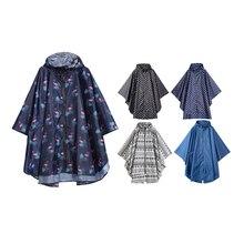 FreeSmilyผู้หญิงแฟชั่นเสื้อกันฝนเสื้อกันฝนPonchoกับกระโปรงสำหรับเดินป่าปีนเขาและสำหรับการเดินทาง
