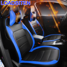Cushion Cubre Para Automovil Funda Car Protector Asientos Coche Car-covers Automobiles Seat Covers FOR Volkswagen Golf 6