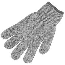Горячие 3c-порезостойкие перчатки рыбной филе Защитные перчатки для ножа slash proof UK M