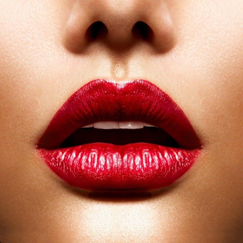 Женский силиконовый сексуальный полный блеск для губ усилитель круглый Увеличение губ увеличитель губ # AP5