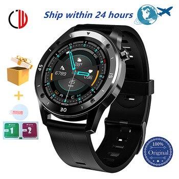 CZJW F22S Sport montres intelligentes pour homme femme 2020 intelligent smartwatch fitness tracker bracelet pression artérielle pour android ios 1