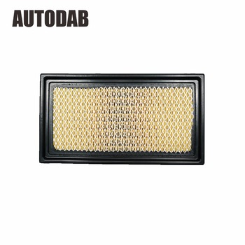 High-quality Air Filter for 2008 Ford Escape 3.5L / Edge / Fusion / Taurus . FOR Lincoln MKT / MKX . MAZDA CX-9 FA-1884 PK98 image