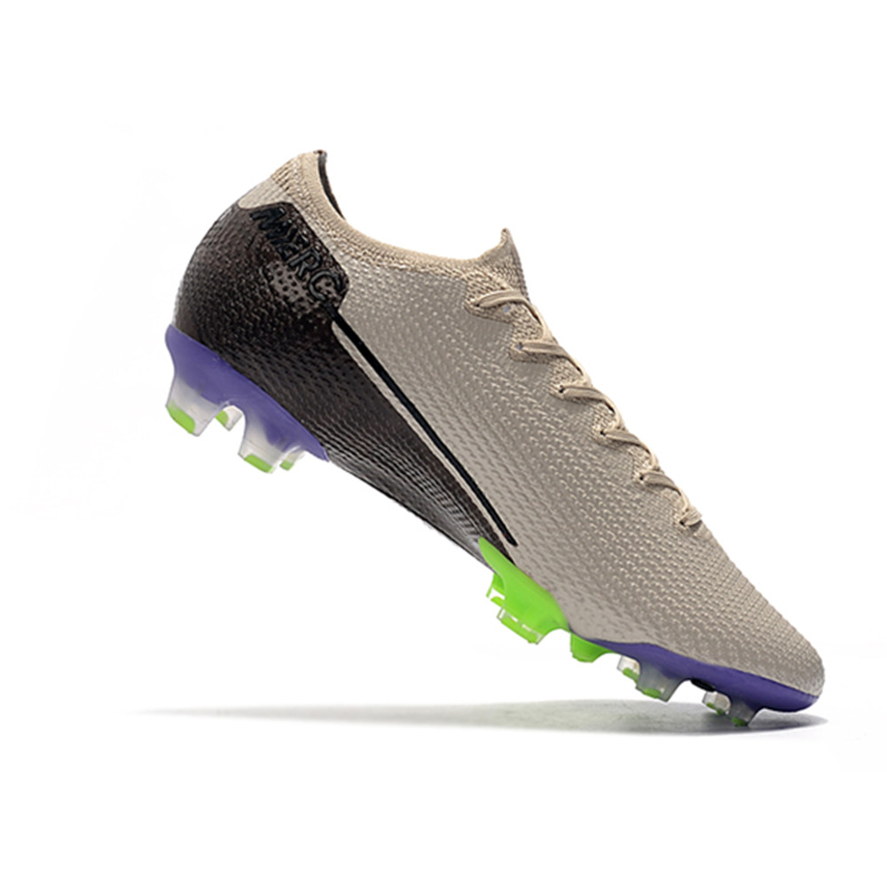 13 Colors MLLZF Cheap Sale Mens Vp 13 Elite FG Football Boots High Ankle Soccer Shoes Cleats,Free Shipping