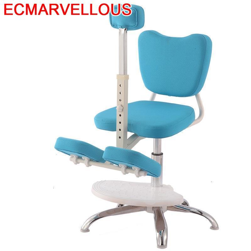 Stoel Sillones Infantiles Meuble Enfant Mueble Silla De Estudio Cadeira Infantil Adjustable Kids Baby Furniture Children Chair