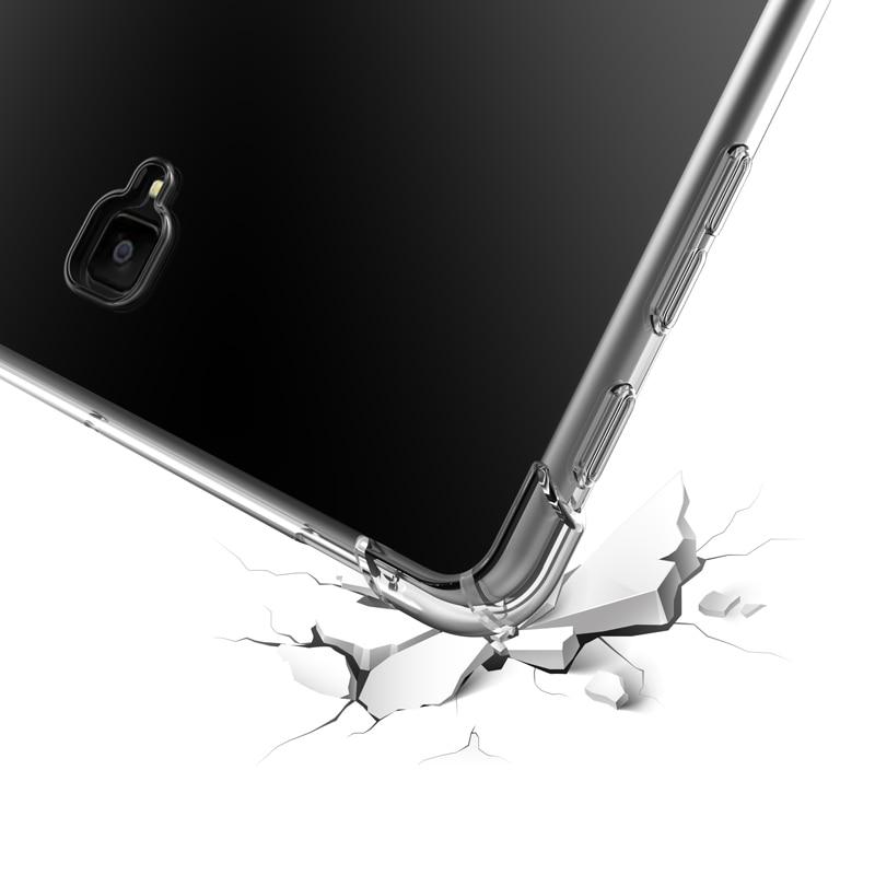 Funda Samsung Galaxy Tab A S4 S5e S6 7.0 8.0 10.1 10.4 10.5 P200 T280 T290 T500 T510 T590 T720 T830 T860 T870 T970 silicone case-1