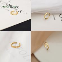 Nextvance ze stali nierdzewnej złoty pierścień serce gwiazda okrągły wielokąt pierścienie dla kobiet dziewczyna kochanka biżuteria ślubna Girft tanie tanio CN (pochodzenie) STAINLESS STEEL Kobiety Metal Śliczne Romantyczne Pierścień pokazowy 3 5mm Zgodna ze wszystkimi none
