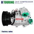 6SBU16C новый компрессор переменного тока для автомобиля KIA CARENS 2 0 CVVT 2006-вверх 2006-2012 kia carens 977011D200 977011D300 97701-1D200-AS