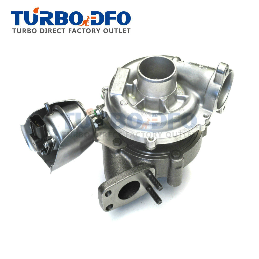 CITROEN C3 C4 C5-1.6HDI 110 Turbocharger Cartridge for PEUGEOT 206 307 407