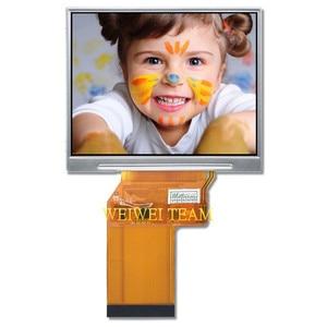 Image 1 - JT035IPS02 V0 LCD Mudule Scherm 3.5 inch 640x480 TFT Panel IPS Display JT035IPS02 V0