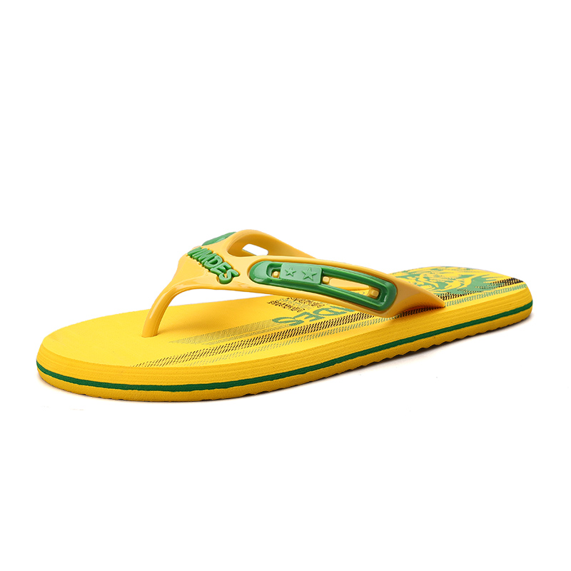 H377c067aaae7493786e592ef04e1e7d2B - VESONAL Summer Graffiti Print Slippers Men Shoes Flip Flops Slipers Male Hip Hop Street Beach Slipers Casual Flip-flops