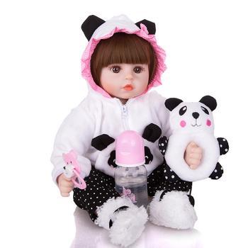 Кукла-младенец KEIUMI KUM18CB09-LW09 2