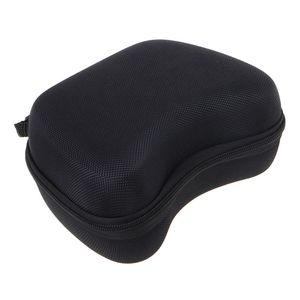 Image 3 - Portable Zipper Pouch Shockproof Hard Protective Case Storage Bag for X box One/Switch Pro/PS3/PS4 Gamepad Handle