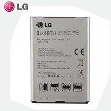 цена на Original BL-48TH Phone BATTERY for LG E940 E977 F-240K F-240S Optimus G Pro E980 E985 E986 BL-48TH  LG pro lite D686