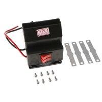 Ventilador quente do calefator do caminhão do ventilador de ar quente do calefator do carro com jogos de montagem