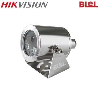 HIKVISION International Version 8MP Explosion-Proof IR Bullet IP Camera H.265 Waterproof IP67 IR 30M Hik-Connect App Wholesale