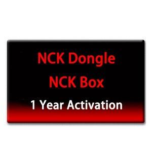 Image 1 - NCK box активация, NCK dongle один год Активация