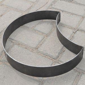 DIY Пластиковые Тротуарные кирпичные бетонные шаговые каменные цементные формы Тротуарные дорожные формы для украшения сада
