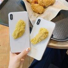 Fried Chicken Phone Case