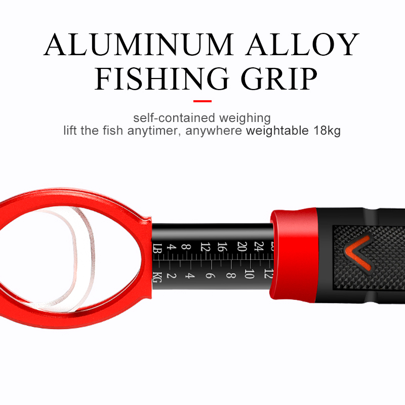Details about  /Fishing Grip Fishing Pliers Set Fishing Tackle Hook Recover Cutter Line Split