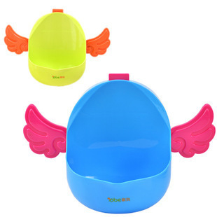 New Style Little Angel Boys' Urinal Kids Male Baby Stand-up Urinal Funnel Children Infant Urinal