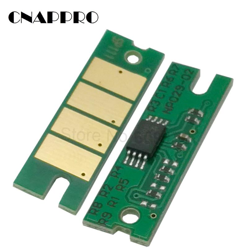 10PCS SP100 SP111 Toner Chip Para Ricoh Aficio SP111SF SP111SU SP100e SP100SF SP112 SP112SF SP112SU SP 100 111 chip de Redefinição de Cartucho Chip do cartucho     - title=