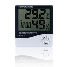 Термометр гигрометр беспроводной цифровой ЖК-дисплей подсветка температура цифровой Влажность монитор домашний открытый инструмент измерения N h5
