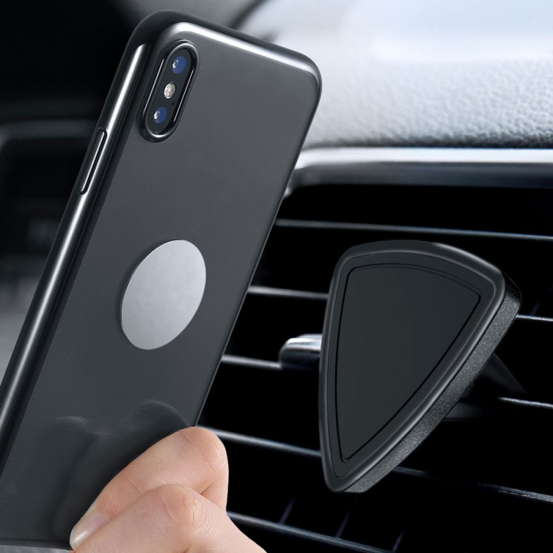 Balight Magnetic Car Phone Holder For Air Vent Mount In Universal Stand
