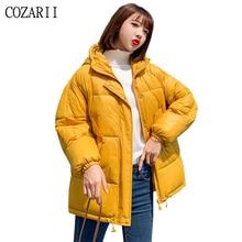 купить 2019 Fashion Plus Size 2XL Down Jackets Women Winter Coat Short Thicken Warm Cotton Padded Winter Jacket Women Coat Jacket women дешево