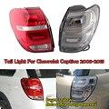 Задний светильник для Chevrolet Captiva 2008-2019 автомобильный Стайлинг задний фонарь светильник в сборе туман светильник светодиодный светильник ту...