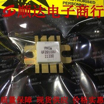Module d'amplification de puissance de tube à haute fréquence de tube d'uf28100v RF