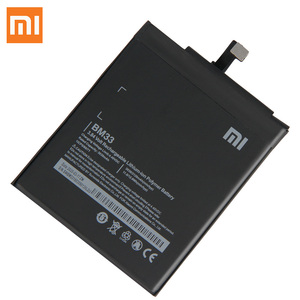 Image 4 - XiaoMi Original Replacement Battery BM33 For Xiaomi Mi 4i Mi4i 100% New Authentic Phone Battery 3120mAh