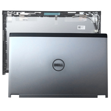 Laptop LCD Back Cover Assembly For Dell Latitude E3330 L3330 3330 Screen Top Case Silver 74MJD 074MJD 60.4LA04.003