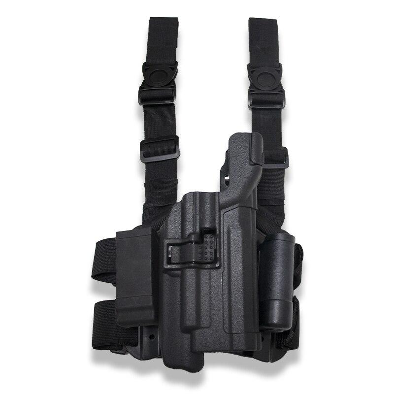 tatico ajustavel coldre de arma para hk 01