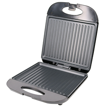 1400W Home Office Sandwich Machine Toaster Non-Stick Plate Electric Grill Sandwich Machine 50-60HZ UK Plug 5